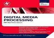 [+][PDF] TOP TREND Digital Media Processing: DSP Algorithms Using C  [NEWS]