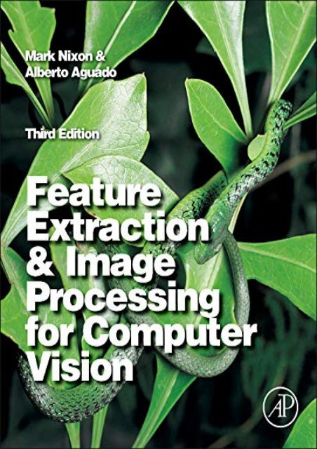[+][PDF] TOP TREND Feature Extraction and Image Processing for Computer Vision  [NEWS]