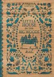 Little House In The Big Woods Epub