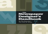 [+][PDF] TOP TREND The Newspaper Designer s Handbook  [FREE]