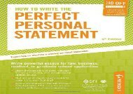 [+][PDF] TOP TREND How to Write the Perfect Personal Statement: Write Powerful Essays for Law, Business, Medical, or Graduate School Application (Peterson s How to Write the Perfect Personal Statement)  [NEWS]
