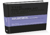 [+]The best book of the month The Republic: The Influential Classic (Capstone Classics)  [FREE]