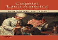 [+]The best book of the month Colonial Latin America  [FULL]