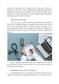 What Is a Cover Letter for Registered Nurse? And Other Docs You Need to Apply - Page 3