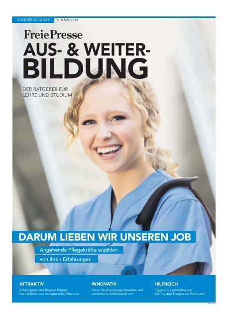 FP Aus- und Weiterbildung - 08.03.2019