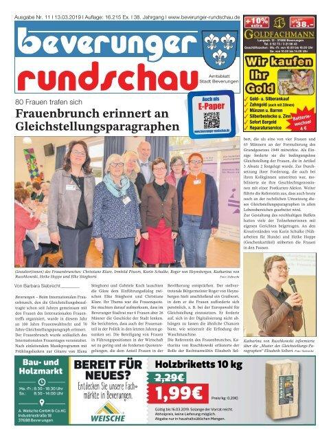 Beverunger Rundschau 2019 KW 11