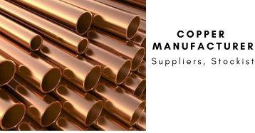 Copper Manufacturer
