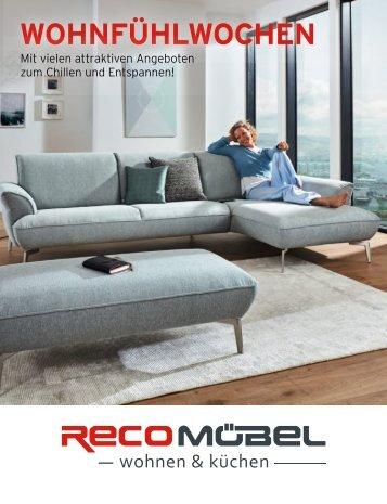 Reco Möbel - 14.03.2019
