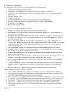 Executive Summary SMR - Page 3