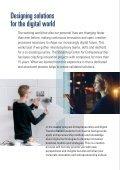 SCE/MUAS master program: Entrepreneurship and Digital Transformation  - Page 2