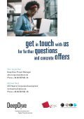 SCE/MUAS master program: Entrepreneurship and Digital Transformation  - Page 6