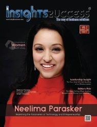 Most Inspirational Women in Tech 2019 [ Business Magazine ]
