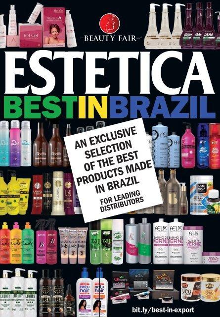 Best in Brazil [EsteticaExport]