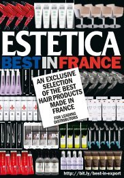 Best in France [EsteticaExport] 2019