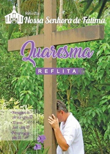 Revista Nossa Senhora de Fátima