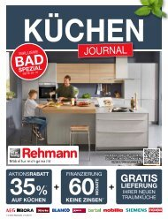 Küchen Journal