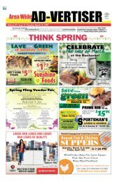 Area Wide Ad-Vertiser