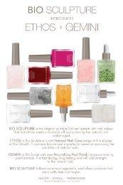 Product Catalogue - Bio Sculpture London