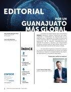 GTO UP Especial: Resultados exportaciones de Guanajuato 2018 - Page 2