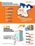 GTO UP Especial: Resultados exportaciones de Guanajuato 2018 - Page 5