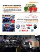 GTO UP Especial: Resultados exportaciones de Guanajuato 2018 - Page 7