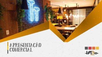 Apresentação Espetto Carioca 2019!