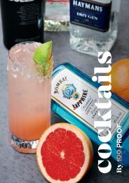 Cocktaill Essentials