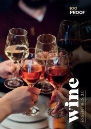 WA Wine Essentials
