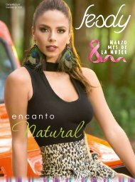Fesdy - Encanto Natural