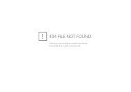 Flyer zur Neufassung der TRBS
