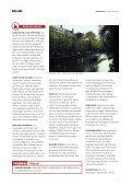 Amsterdam er vann og kanaler, hus og husbåter. Byen ble skapt på ... - Page 2