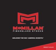 McMillan Product Catalog 2019