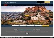 Top Travel Agency in Delhi