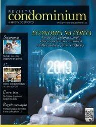 *Fevereiro 2019 / Revista Condominium 21
