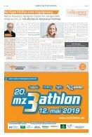 Marbacher Stadtanzeiger KW 11/2019 - Page 5