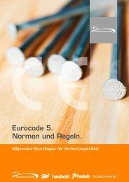 Eurocode 5_Broschuere