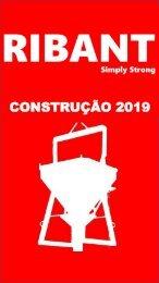 CATALOGO CONSTRUÇÃO 2019
