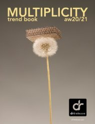 drirelease trend report aw2021