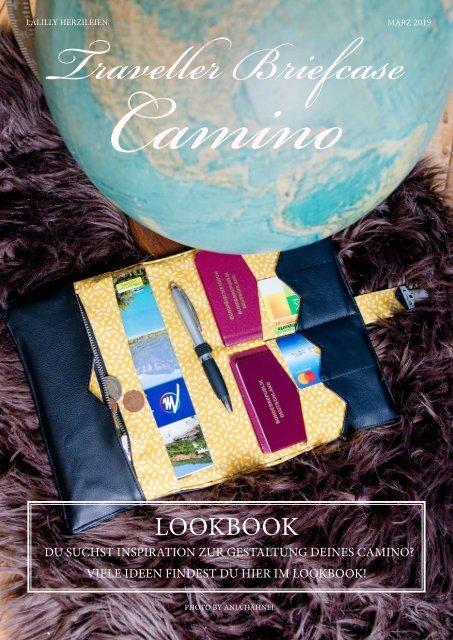 Lookbook Camino