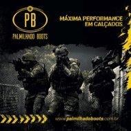 Catálogo 2019 - Palmilhado Boots
