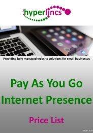 HL_Terms_PAYG_Web_Prescence_Prices
