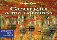 [+][PDF] TOP TREND Lonely Planet Georgia   the Carolinas (Travel Guide)  [DOWNLOAD]