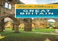 [+][PDF] TOP TREND Rick Steves Great Britain (Twenty-second Edition)  [READ]