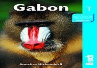 [+]The best book of the month Gabon (Bradt Travel Guides)  [DOWNLOAD]
