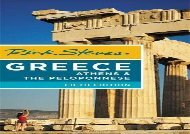 [+]The best book of the month Rick Steves Greece: Athens   the Peloponnese (Fifth Edition)  [FREE]