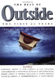 [+]The best book of the month Best Of Outside: The First Twenty Years (Vintage Departures)  [FULL]