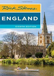 [+][PDF] TOP TREND Rick Steves England (Eighth Edition)  [NEWS]