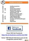 Ausgabe 19 / SCA SGM Taubertal Röttingen - Seite 3