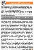 Ausgabe 19 / SCA SGM Taubertal Röttingen - Seite 7