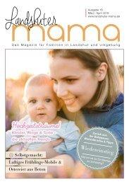 Landshuter Mama Ausgabe 16